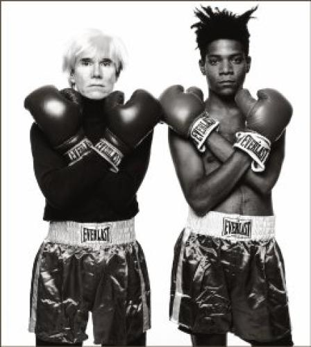andy warhol in boxer dudes pop in pop art